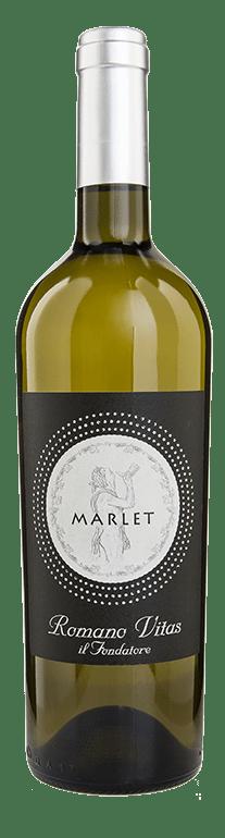 Marlet Bianco 1